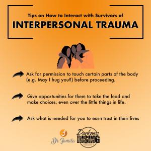 interpersonal trauma week2