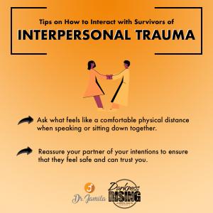 interpersonal trauma week1